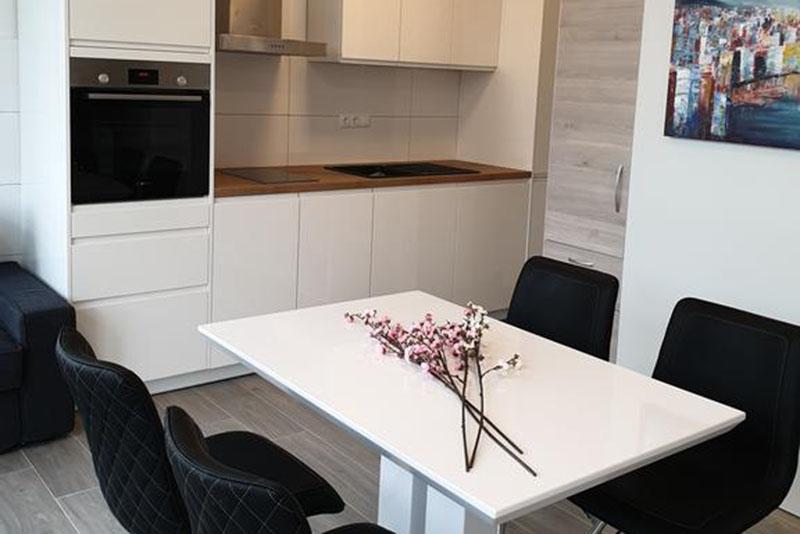 Apartmani Mary Trogir 3